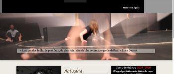 Atelier théâtre Saint-Herblain