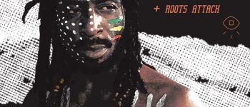 Nazamba meets O.B.F, Roots attack (Get up session#25) Nantes