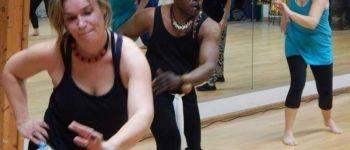 Cours de danse africaine adultes et afro-contemporaine enfants Guérande