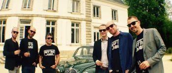 Off the Hook, voyage au pays du funk américain Lorient
