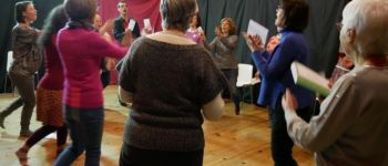 Chant adultes, psychophonie : séances d'essais Brest