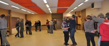 Cours de danses de salon La Chapelle-Launay