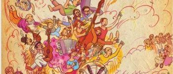 Session chants et danses Klezmer, Yiddish et roumaines Rennes