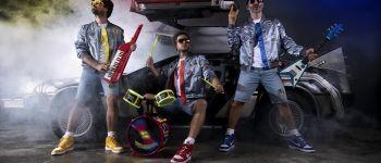 The Wackids / Back to the 90's. Rock'n'toys Machecoul-Saint-Même