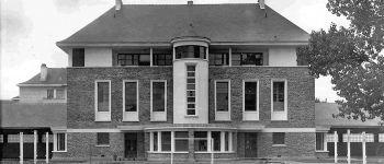 L'école moderne, visite guidée Saint-Nazaire
