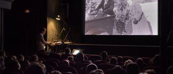 Rencontres musicales : ciné concert « Laurel & Hardy en folie ! » Saint-Brevin-les-Pins