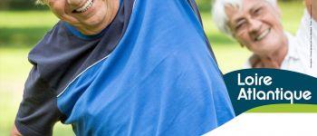 Rencontres sportives des seniors du vignoble Mouzillon