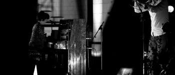 Azadi-concert piano, du oud, du n\goni, de la sansula Saint-Viaud