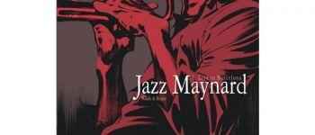 Dédicace BD - Roger autour de « Jazz Maynard » Rennes