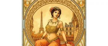 Dédicace BD de Laurent Paturaud autour de Mata Hari Rennes
