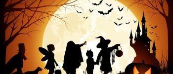 Histoires de sorcières qui font peur mais pas trop Petit-Mars