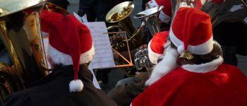 Le Conservatoire fête Noël ! Saint-Nazaire