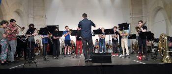 Auditions de l'ensemble des classes du Conservatoire Saint-Nazaire