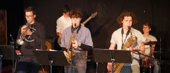 Concert jazz musiques actuelles Saint-Nazaire