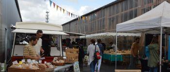 Marché Paysan de l\Ile Nantes