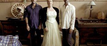 « Adieu mes très belles » trio voix, clarinette, percussions Saint-Nazaire