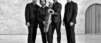 Concert du quartet Blizz Saint-Nazaire