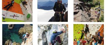 Vertical ouest loisirs fête ses 30 ans de montagne et d'escalade Rennes