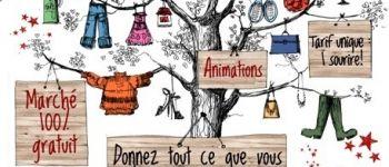 26e édition gratiféria, marché 100 % gratuit Lorient