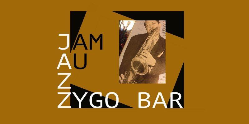 Jam jazz avec Franck Thomelet et Charles Arnault