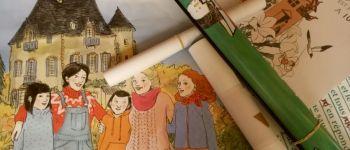 Vide-affiche annuel Saint-Nazaire