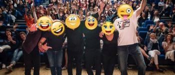 Breizh comédie club Vannes