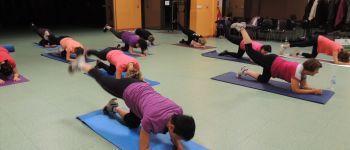 Gym d\entretien Saint-Herblain