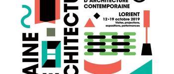 Semaine de l\architecture Lorient