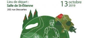 Randonnée pédestre Sucé-sur-Erdre