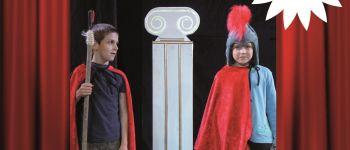 Atelier théâtre Le Pouliguen