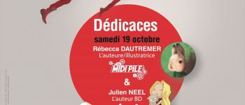 Festival de littérature jeunesse Graine de lecteur Nantes