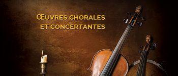 Une heure avec Telemann par Il Coro Piccolo Nantes