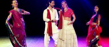 Cours de danse indienne Bollywood Nantes