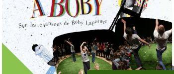 Le Bal à Boby (spectacle participatif et interactif) Mesquer