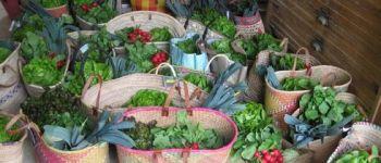 Paniers paysans bios Saint-Nazaire