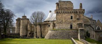 Visite découverte du château de Châteaubriant Châteaubriant