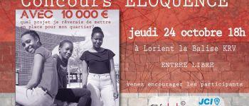Concours Éloquence Lorient