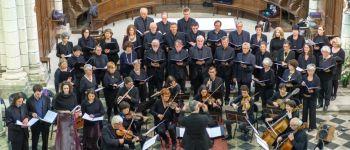 Une heure avec Telemann par Il Coro Piccolo au profit d'ESF Nantes