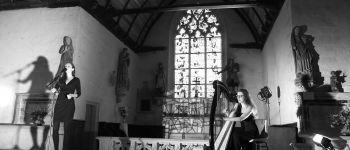 Apéritif musical et concert d\Elodie Jaffré & Awena Lucas Vannes