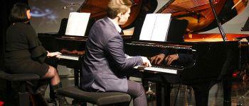 Concert Les Scénos Châteaubriant
