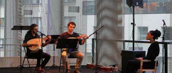 Impromptu musical autour de Requiem pour L. Rennes
