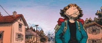 La France sur le pouce, un voyage avec Olivier Courtois Lorient