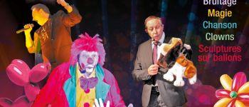 Le cabaret des enfants Le Croisic