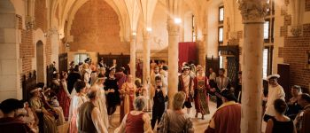 Atelier de danse Renaissance et Moyen-Âge Nantes