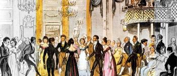 Contredanses anglaises et danses Regency Nantes