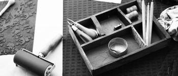 Cours et stages d'estampe en lino et bois gravé toute l'année Nantes