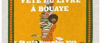 Fête du livre Bouaye
