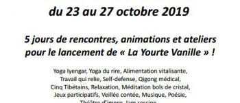 5 jours de rencontres, animations et ateliers Guémené-Penfao