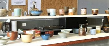 Salon de la céramique Loireauxence - Varades Loireauxence