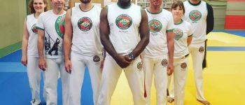 Naçao Palmares Capoeira Bouguenais
